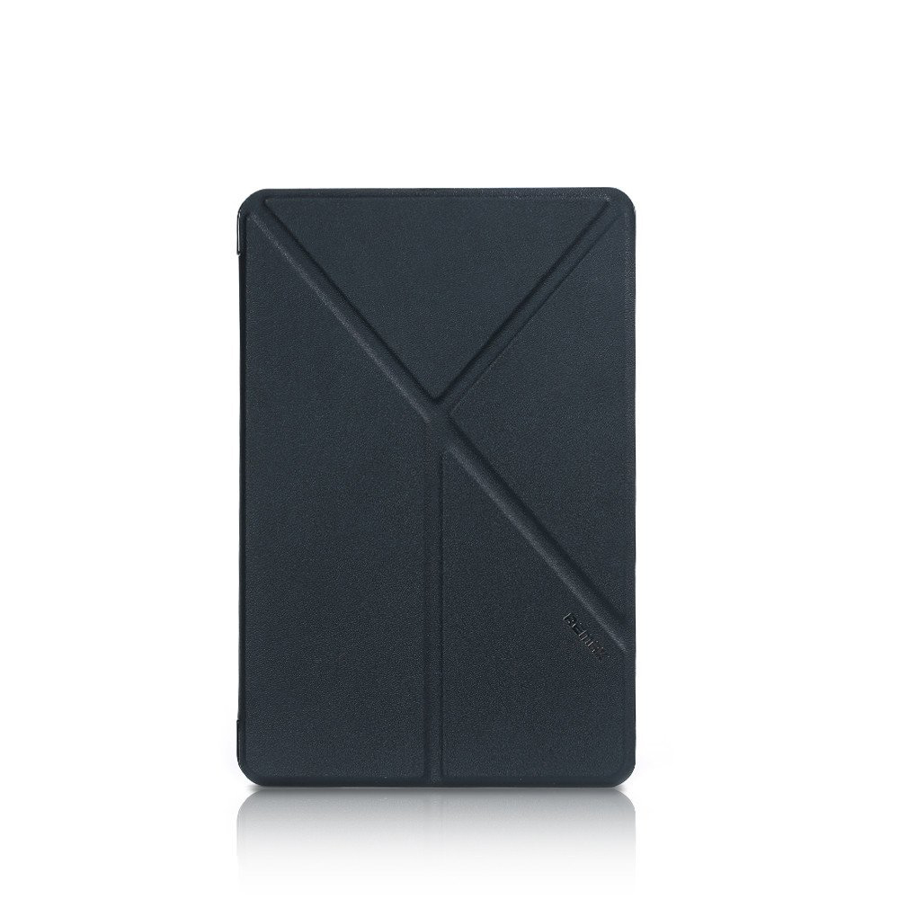 Remax Transformer,Case for tablet For iPad Air 2, Black - 14812