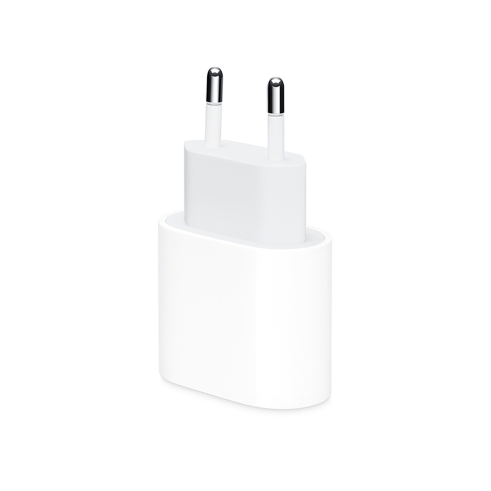 OEM Network charger iPhone 11 Pro, 1xType-C PD, 5V/3.0A, White - 14989