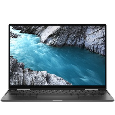 "Dell XPS 13 7390 2-in-1 (i7-1065G7/16GB/512GB SSD) Win 14, 13.4"" FHD Touch DXPS7390I716G512GBLUHD"