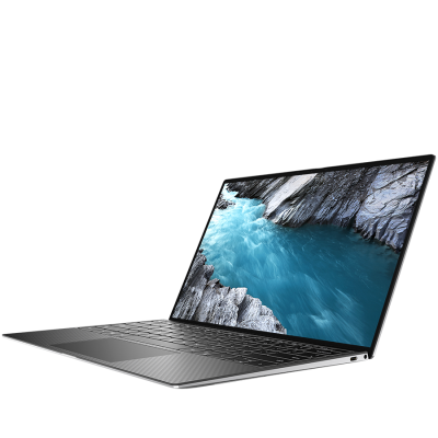 DELL Laptop XPS 13 2-in-1 9310 13,4''UHD+ TOUCH/i7-1165G7/32GB/1TB SSD/Iris Xe/Win 10PRO/2Y PRM/Sil