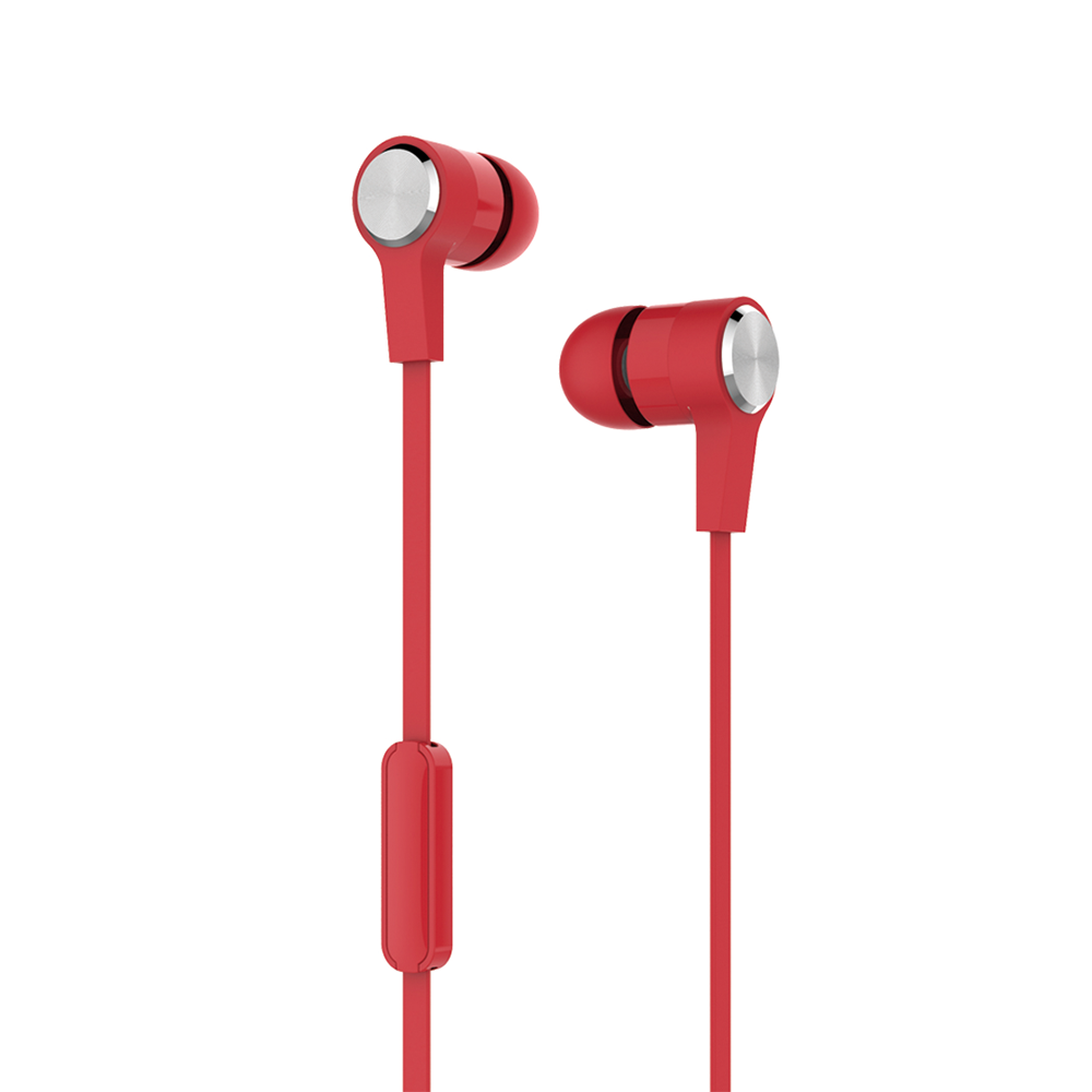 Yookie YK990,Mobile earphones  Microphone, Different colors - 20458