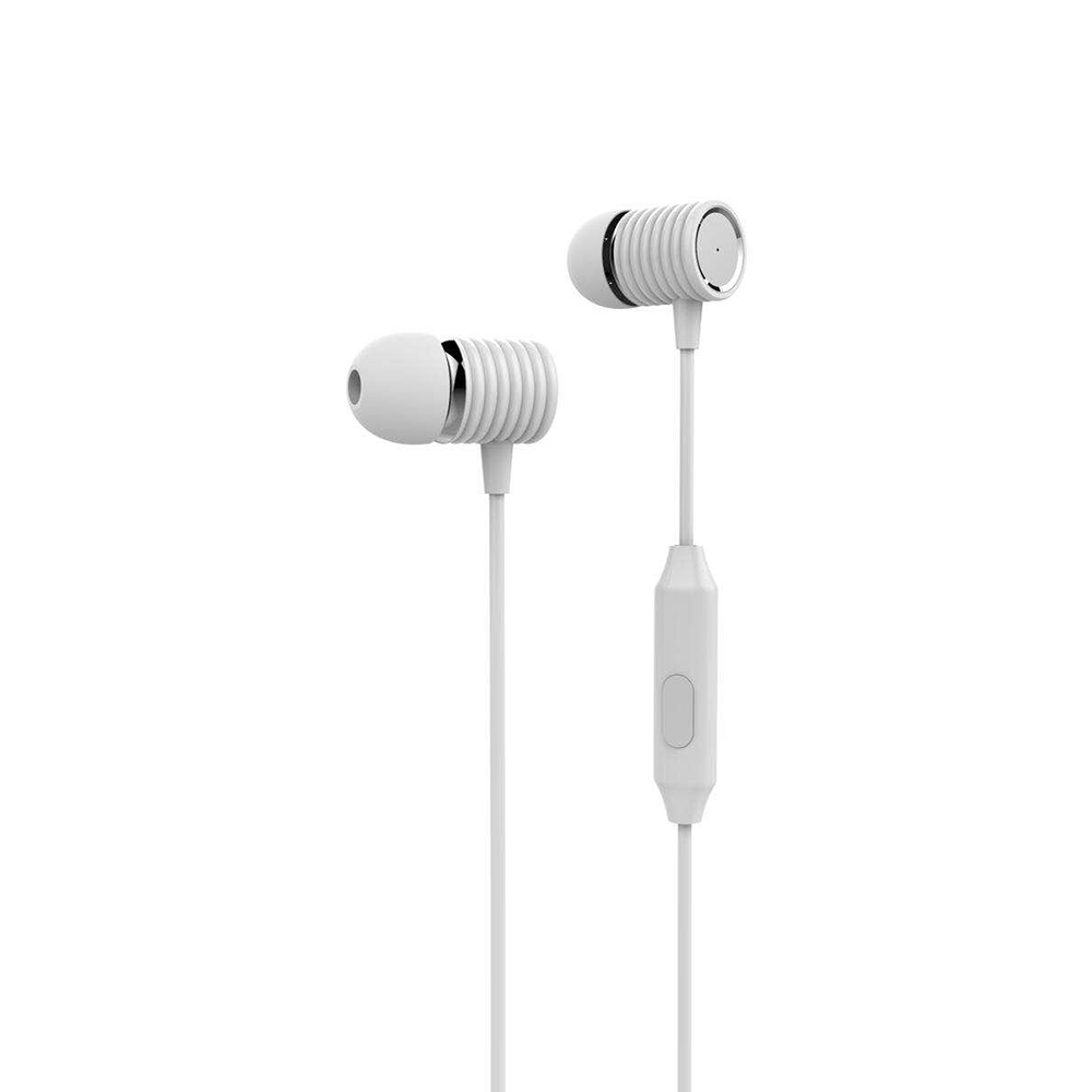 Yookie YK930, Mobile earphones Microphone, Different colors - 20466