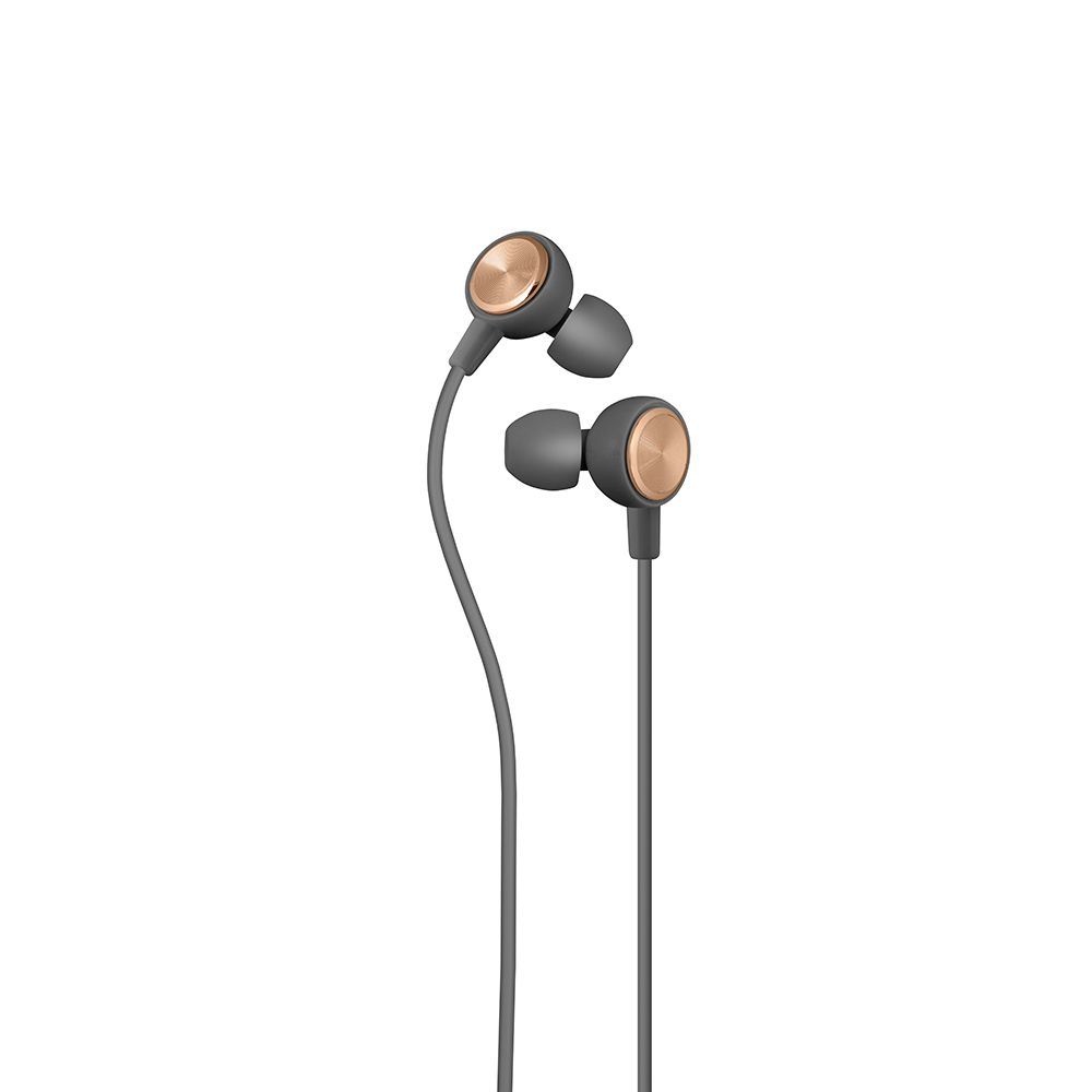 Yookie YK820, Mobile earphones Microphone, Different colors - 20469