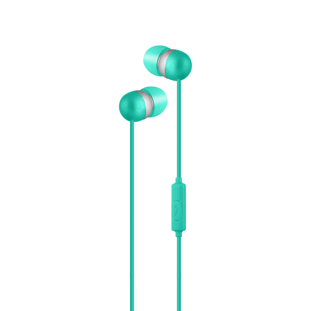 Yookie YK760,Mobile earphones Microphone, Different colors - 20471