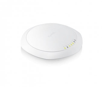 ZyXEL WAC6103D-I Business Access Point , AC1750, 3x3 MIMO, 2xGbE port, 802.3at PoE