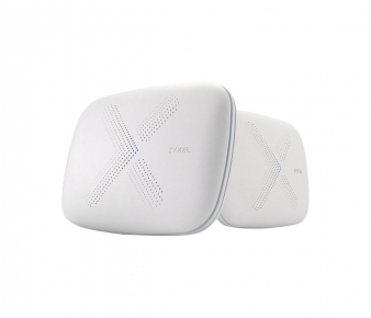 ZyXEL Multy X ZX-WSQ50, AC3000,Business Access Point, Tri-band, MU-MIMO, 4xGbE, 1xUSB 2.0