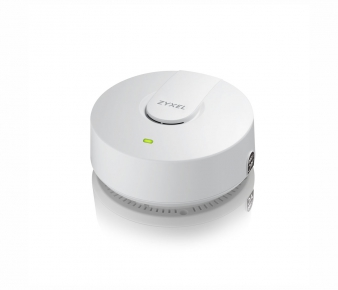 ZyXEL NAP102 Business Access Point , AC1200, 1xGbE RJ45, 2x2 MIMO, Cloud