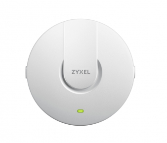 ZyXEL NWA1123-ACV2 Access Point , AC1200, Dual Band, 1xGbE RJ45, Ceiling mount