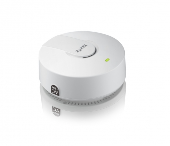 ZyXEL NWA5123-AC Business Access Point, AC1200, Dual Radio, Ceiling mount