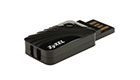 ZyXEL NWD2105 Wireless adapter , N150, USB2.0