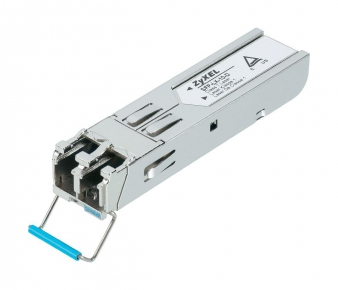 ZyXEL SFP-LX-10-D Transceiver Modul, GbE, Single-Mode, LC, 10km, DDMI