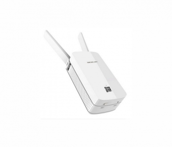 Mercusys MW300RE Wireless Range Extender, 300Mbps, 2 external antenna