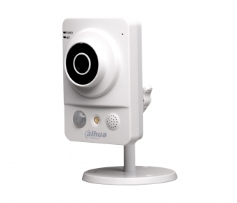 Dahua IPC-KW100AP, 1.3MP Ip Camera, 720p, indoor, Day/Night