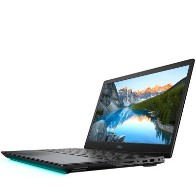 Dell G5 5500 (i7-10750H/16GB/512GB/GeForce RTX 2060/FHD 144Hz/W14) DIG5I716G512G1650TI