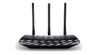 TP-Link Archer C2 v.3 AC750 Dual Band Wireless Gigabit Router
