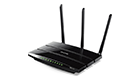 TP-Link Archer VR400 v2 AC1200 Wireless VDSL/ADSL Over PSTN Modem Router