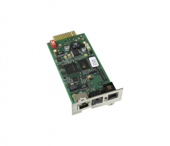 AEG 6000001271 Adapter SNMP PRO Card/ Slot + Sensors