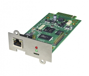 AEG 6000019556 Adapter SNMP Slot Card, internal