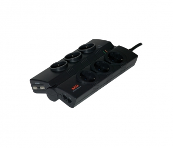 AEG 6000007748 Surge Protector Protect Business, GE