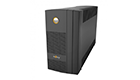 NJOY 1000VA PWUP-LI100ST-CG01B UPS with ABT. VOLTAGE ADJUSTMENT