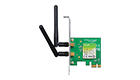 TP Link TL-WN881ND v1.0, ​300Mbps Wireless N PCI Express Adapter