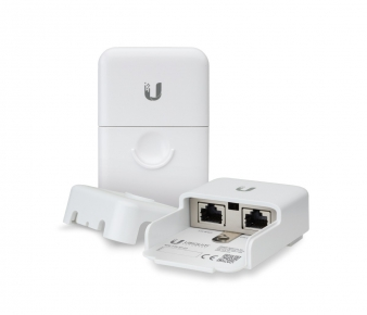 Ubiquiti ETH-SP-G2 Surge Protector, for GbE network