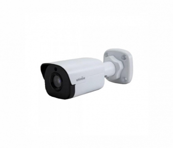 UNIVIEW IPC2124SR3-DPF120  IP Camera, bullet, 4MP, IR 30m, 3D 120dB DNR, H.265, RJ45