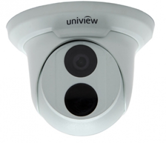 UNIVIEW IPC3611SR3-PF28 IP Camera 1.3MP