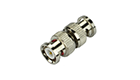 DeTech Double BNC male Connector,10 pcs pack- 17149