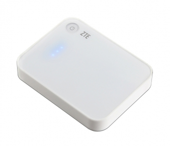 ZTE P40 Power Bank Power Cube, 4000mAh