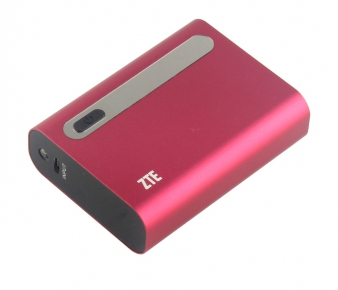 ZTE P41 Power Bank Power Cube, 4400mAh