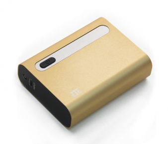 ZTE P51 Power Bank Power Cube, 5200mAh