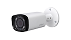 DAHUA HAC-HFW2231R-Z-IRE6-POC 2MP Starlight HDCVI PoC IR Bullet Camera 4in1