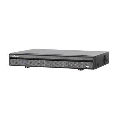 DAHUA XVR5116H-4KL-X 16 Channel Penta-brid 4K Mini 1U DVR