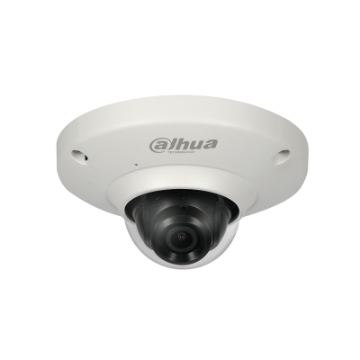 DAHUA IPC-EB5531 5MP Panoramic Network Fisheye Camera PoE