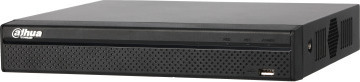 DAHUA NVR2104HS-P-4KS2 4 Channel Compact 1U 4PoE Lite 4K H.265 Network Video Recorder
