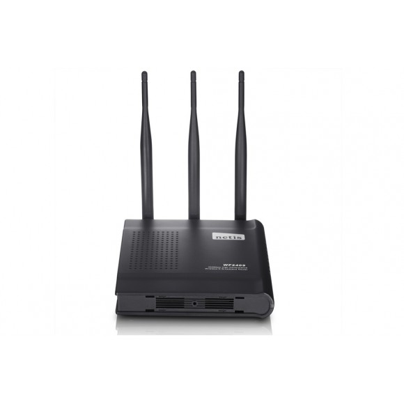 NETIS WF-2409 WIRELESS ROUTER NETIS 300MBPS