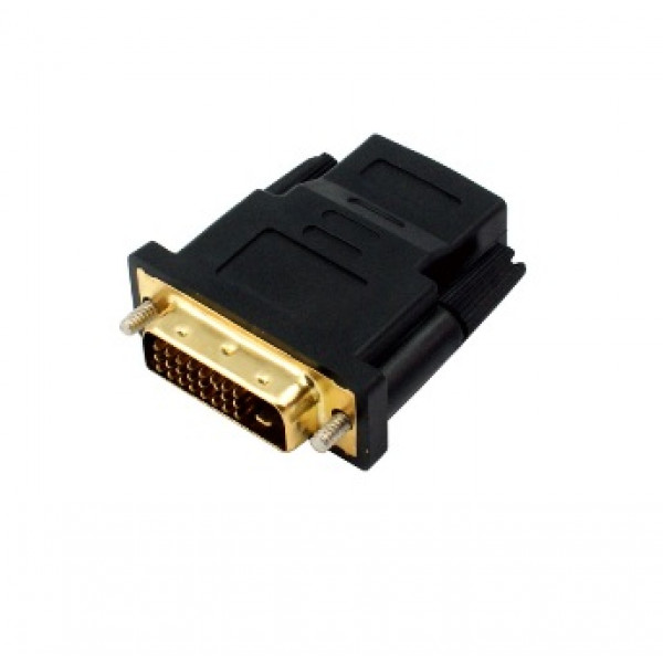 HDMI M to DVI-D F OEM adapter 17163
