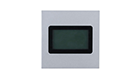 Dahua VTO4202F-MS Display module for modular intercom