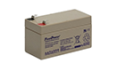 UPS Battery 1.2 MS1/12 12V / 1.3Ah