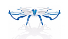 Drone LH-X20 2.4GHz 6Axis RC Quadcopter