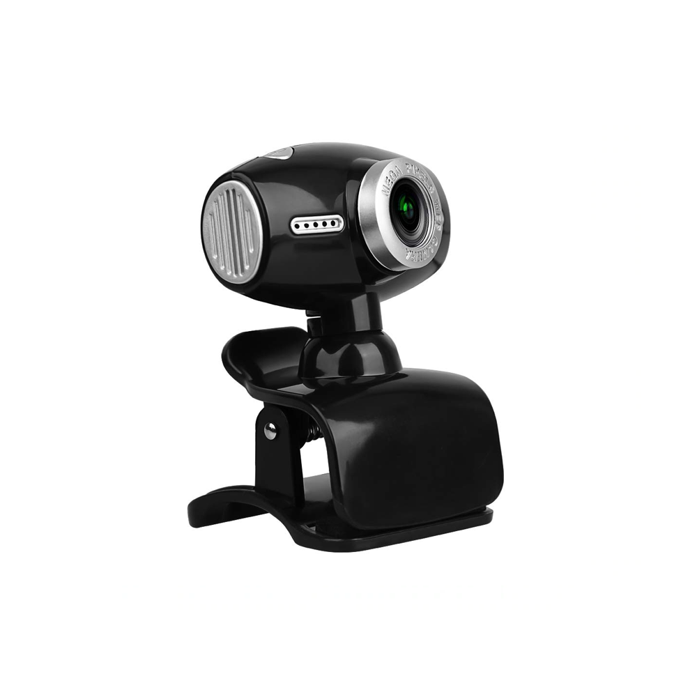 OEM Webcam BC2014, Microphone, 480p, Black - 3035