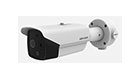 Hikvision DS-2TD2617B-6/PA(B) Temperature Screening Thermographic Bullet Camera 6.2mm PoE