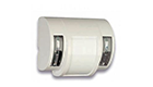 Patrol 301 CURTAIN PIR DETECTOR WITH QUAD ELEMENT PYROSENSOR
