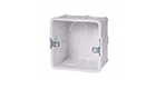 HIKVISION DS-KAB86 Box for digging and easy installation of single-sided front panel DS-KV8102-IP