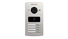 HIKVISION DS-KV8402-IM Front panel for IP video intercom systems for 4 posts