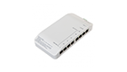 HIKVISION DS-KAD606-N MM Network PoE switch