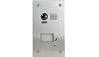 V-TEC DT603SF Single-post vandal-resistant stainless steel front panel
