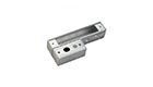 YLI BBK-500 Mounting plate suitable for narrow profile doors