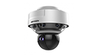 HIKVISION DS-2DP1618ZIXS-DE/436/T4 16MP 180° panoramic + 4MP 36x IR PTZ 5.7 - 205.2mm